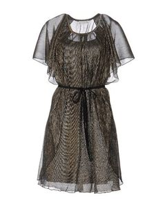 Короткое платье Supertrash