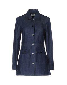 Джинсовая верхняя одежда Wood Wood