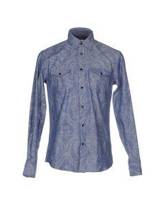 Джинсовая рубашка THE Next