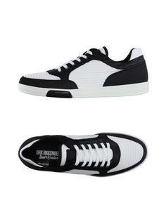 Низкие кеды и кроссовки Dirk Bikkembergs Sport Couture