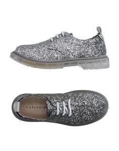 Обувь на шнурках Cafènoir