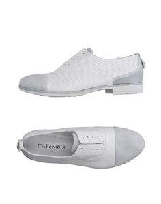 Мокасины Cafènoir