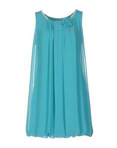 Короткое платье Jean CryÒ