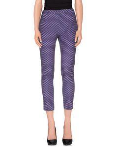 Повседневные брюки Michelle W.