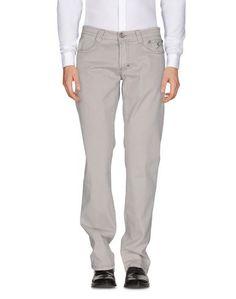 Повседневные брюки Prada Luna Rossa