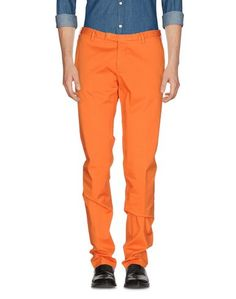 Повседневные брюки Theorema