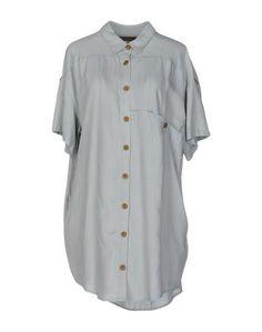 Джинсовая рубашка 5 Preview