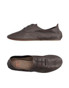 Обувь на шнурках Vialis