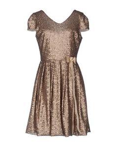 Короткое платье Francesco Copparoni