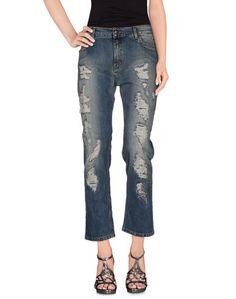 Джинсовые брюки Doralice