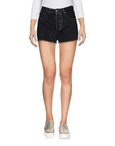 Джинсовые шорты Calvin Klein Jeans