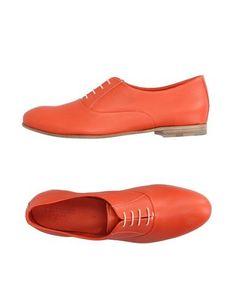 Обувь на шнурках Ateliers Heschung