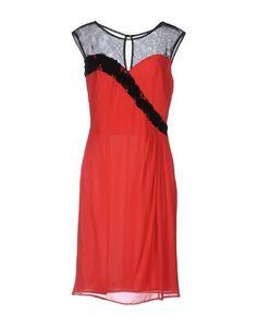 Короткое платье Giulia Valli