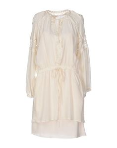 Короткое платье Gold Hawk