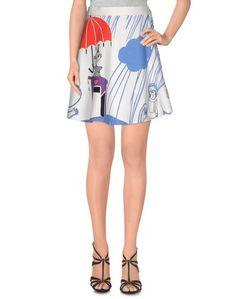 Мини-юбка Moomin