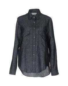 Джинсовая рубашка Pramada