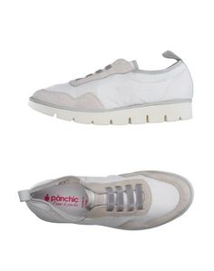 Низкие кеды и кроссовки PÀnchic