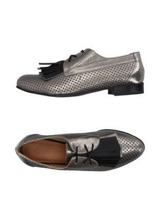 Обувь на шнурках Gionata