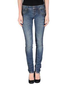 Джинсовые брюки Bleifrei