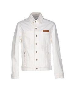 Джинсовая верхняя одежда Umit Benan