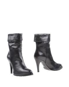 Полусапоги и высокие ботинки Lena Milos