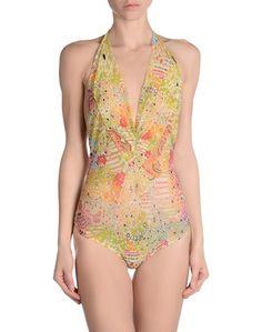 Пляжное платье EmamÒ