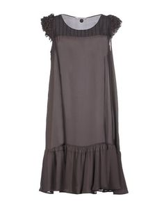 Короткое платье Rebel Queen