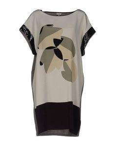 Короткое платье Intropia