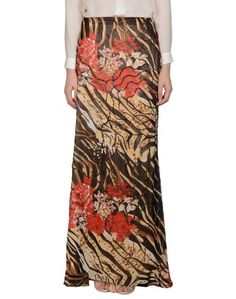 Длинная юбка ZM Woman