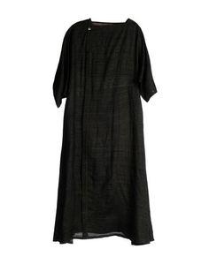 Платье длиной 3/4 Renli SU