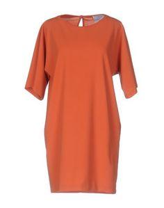 Короткое платье MIA Suliman