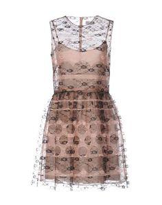 Короткое платье RED Valentino