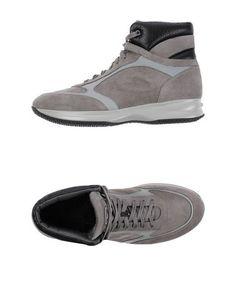 Высокие кеды и кроссовки Guardiani Sport