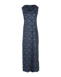 Платье длиной 3/4 DR. Denim Jeansmakers