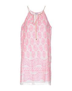 Короткое платье Delfina