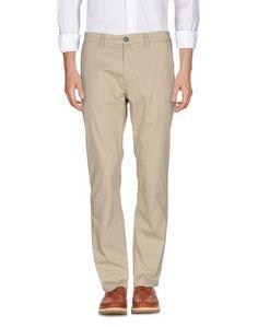 Повседневные брюки DE Wallen