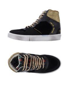 Высокие кеды и кроссовки 2 Star