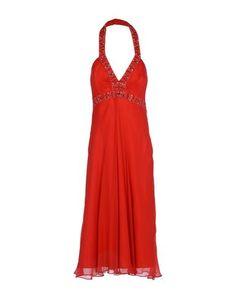 Длинное платье Gipsy