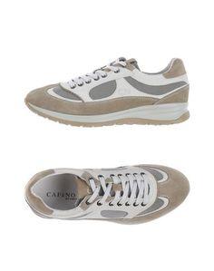 Низкие кеды и кроссовки Cafènoir Ottoedieci