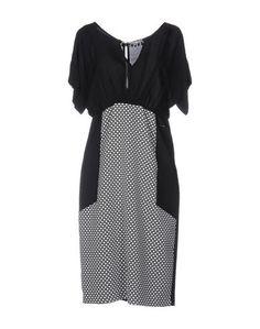 Платье до колена More by Sistes