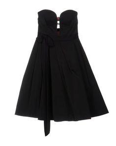 Короткое платье Oscar de la Renta
