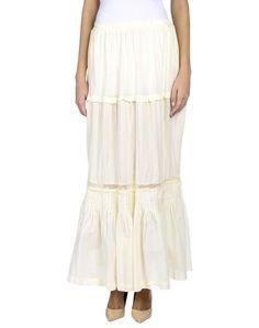 Длинная юбка LE Coeur de Twin Set Simona Barbieri