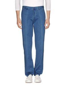 Джинсовые брюки Forecast