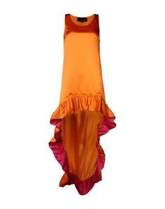 Короткое платье Simona Corsellini