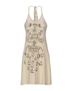 Платье до колена Allez LES Moeufs