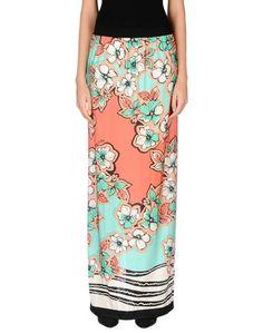 Длинная юбка Chiara Deste
