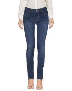 Повседневные брюки Blue Luxury