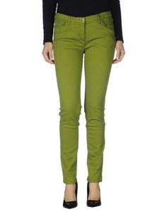 Джинсовые брюки Who*S WHO