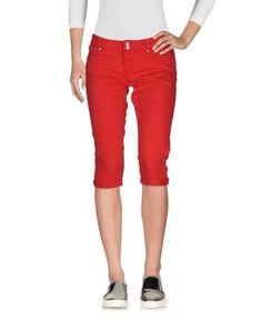 Джинсовые брюки-капри Tommy Hilfiger