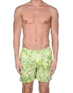 Шорты для плавания Just Cavalli Beachwear